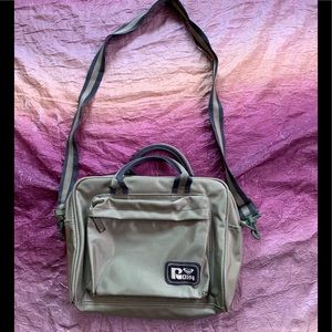Roxy QuickSilver Crossbody Messenger Bag